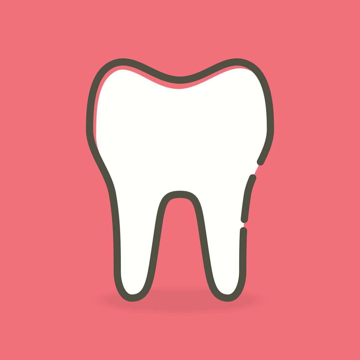 Przepiękne zdrowe zęby również wspaniały cudny uśmiech to powód do zadowolenia.